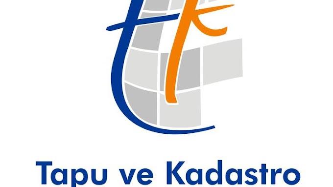 Tapu ve Kadastro Genel Müdürlüğü 264 memur alım ilanı