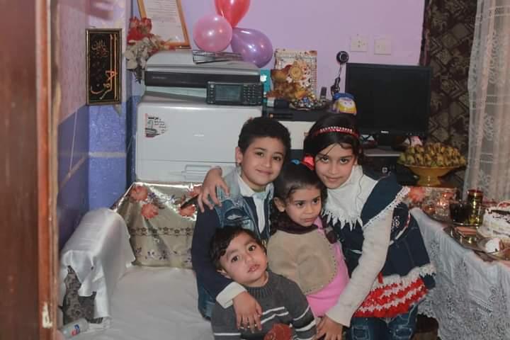 جريدة الأهرام إيجبت نيوز تهنئ عبد الرحمن طارق ابوالحسن بمناسبة عيد ميلادة