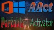 AAct 3.9.7 Portable Activator Terbaru