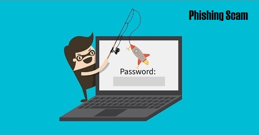 Enat DigitalBiz @ Phishing Scam