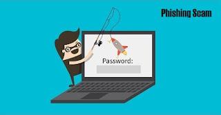 Enat DigitalBiz @ Phishing Scam