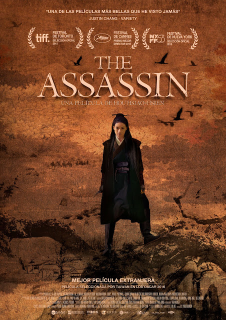 Cartel: The Assassin (2015)