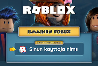 Rbxuusi.com To Get Free Robux Roblox, How To Use It