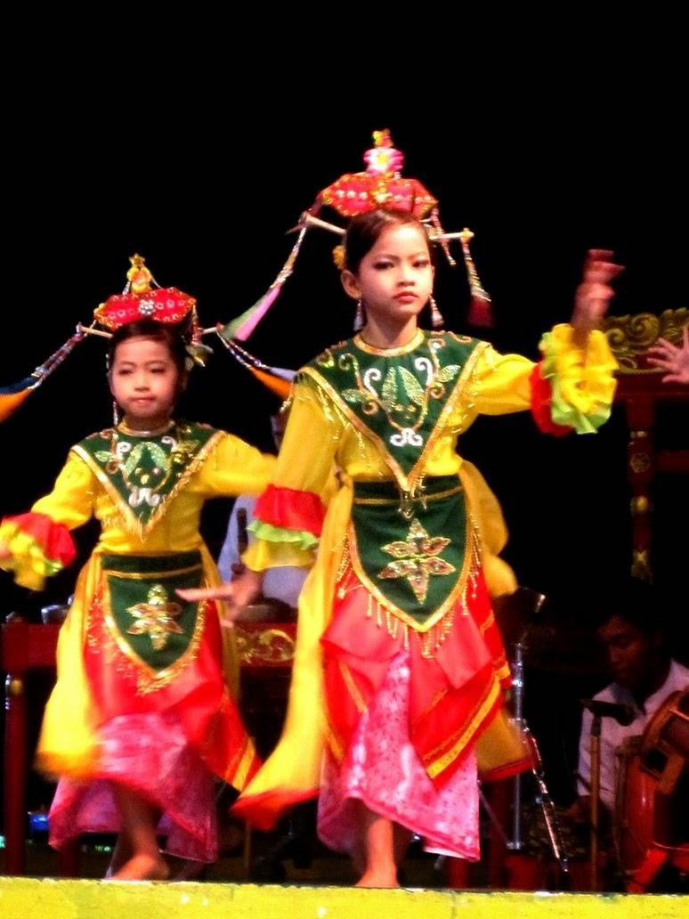 Nama Tari Kreasi Baru Dan Daerah Asalnya : kreasi, daerah, asalnya, Tradisional, Betawi, Jakarta, TradisiKita
