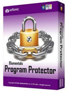 أفضل برنامج لحماية البرامج المثبت على حاسوبك Program Protector 4.11
