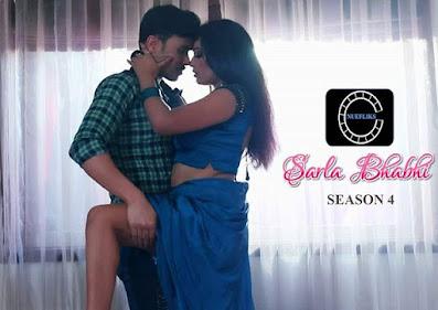 Sarla Bhabhi 4 Nue Flix web series