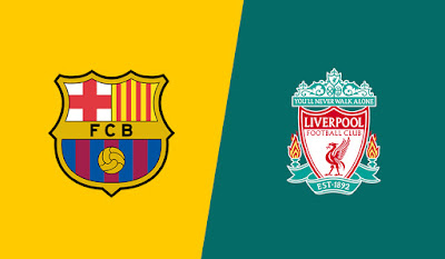 Live Streaming Barcelona vs Liverpool UEFA Champions League 2.5.2019
