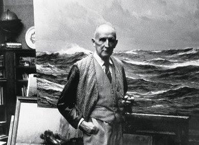 Claus Bergen