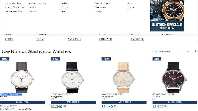 nomos-glashutte-watches