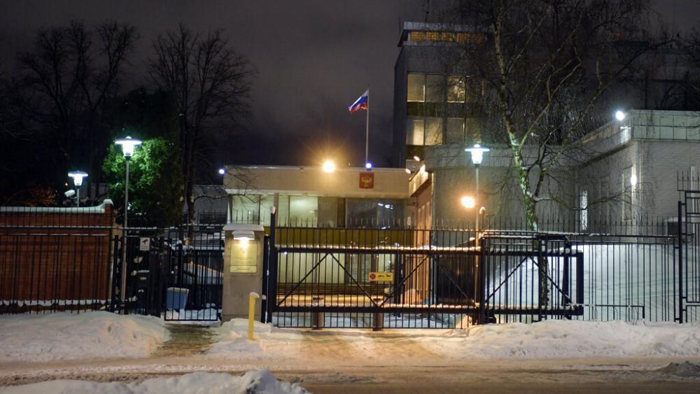 Alemania, Polonia y Suecia expulsan diplomáticos rusos
