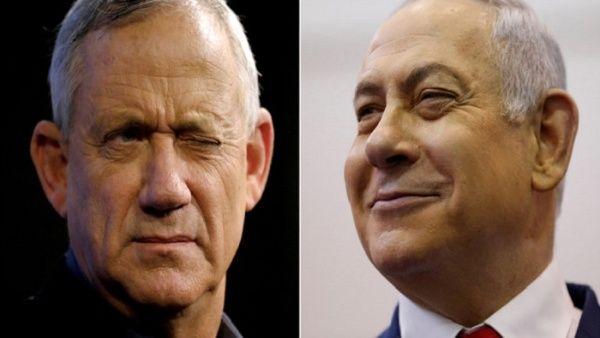 Netanyahu y Gantz sin acuerdo para formar Gobierno en Israel