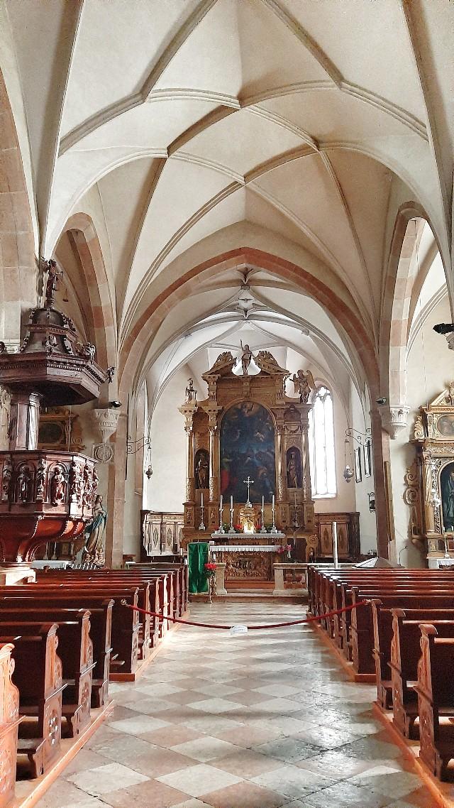parrocchiale tassullo
