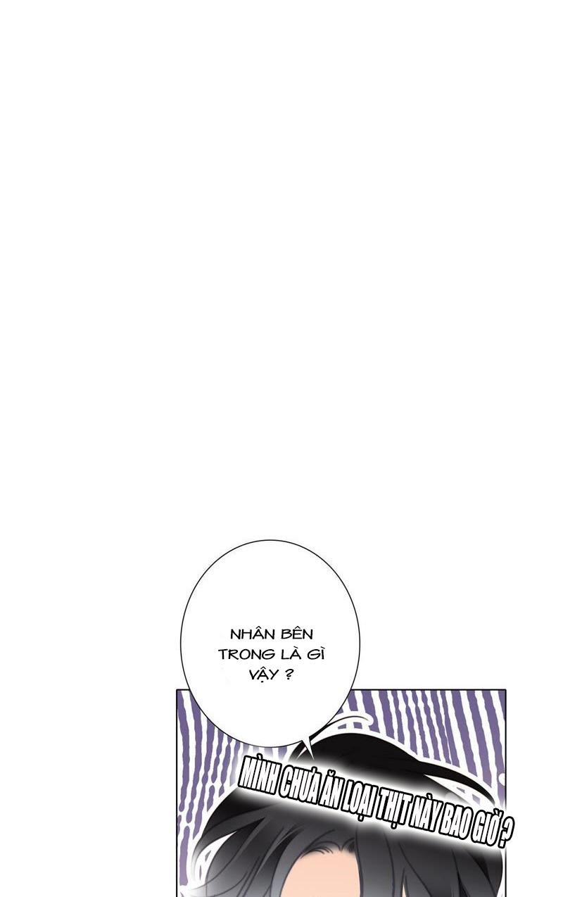 Ẩn Thế Hoa Tộc chap 66 - Trang 20