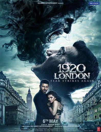 Ver 1920 London (2016) Online