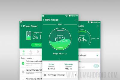 Asus Mobile Manager Versi Terbaru