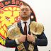 [ÚLTIMA HORA] Ospreay abdica do IWGP World Heavyweight Championship devido a lesão