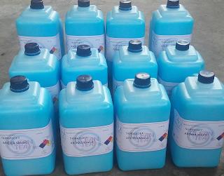 En Corporación Química Fajardo somos especialistas en la fabricación y venta de productos de la linea de limpieza para Instituciones.