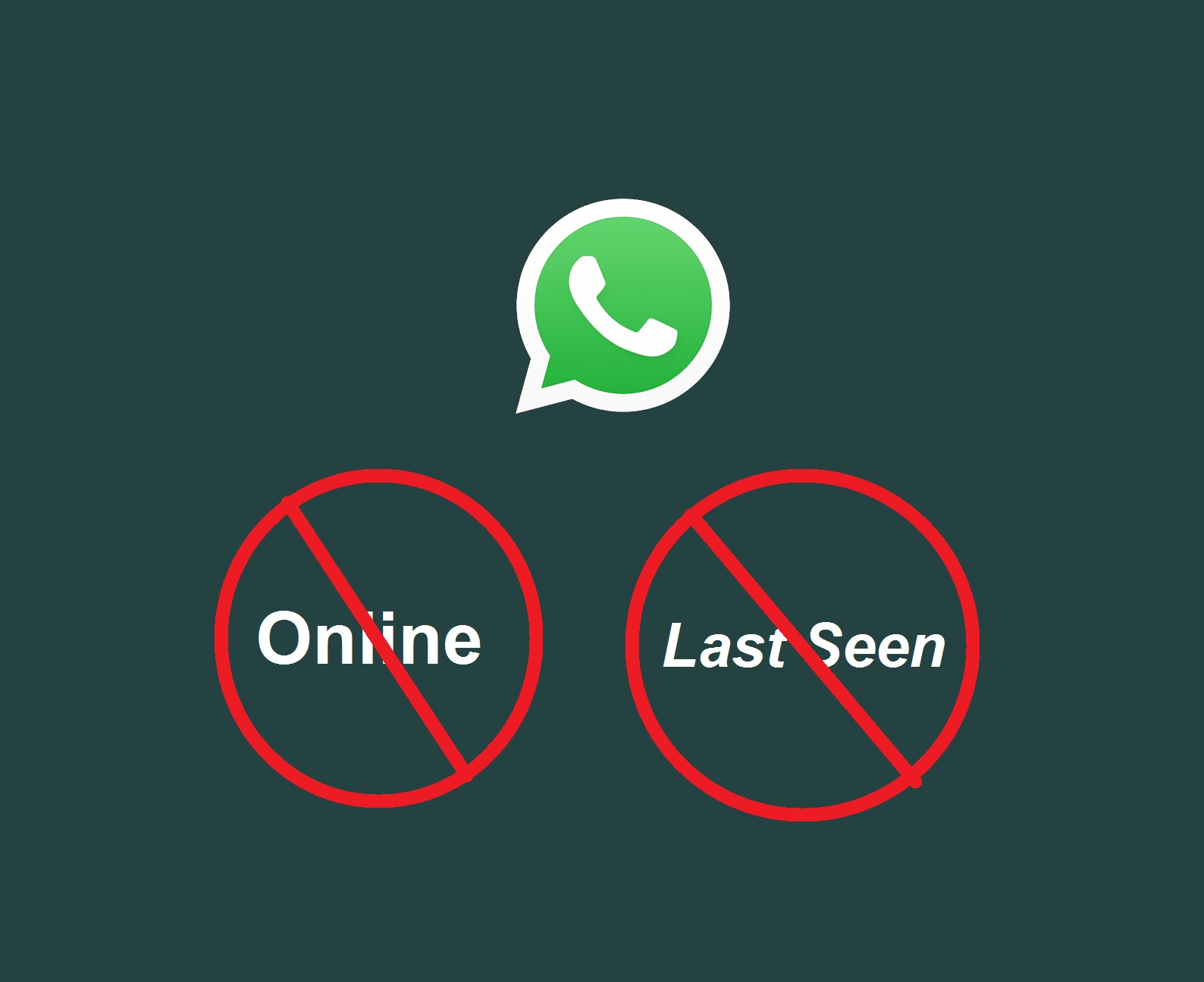 Latest Tricks How To Hide Online Status On Whatsapp 2016