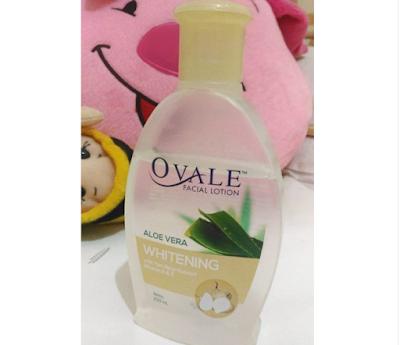 Manfaat Dan Efek Samping Dari Ovale facial lotion Produk Kecantikan