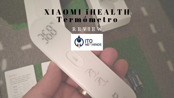 Xiaomi Mijia iHealth Review