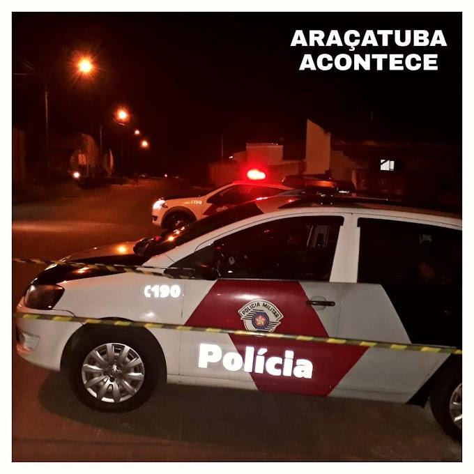 Polícia encontra corpo de advogado desaparecido em Araçatuba