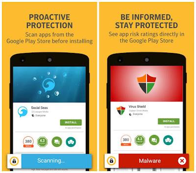 Norton-Security Norton Security Premium 4.1.0.4053 APK Is Here! [LATEST] Apps