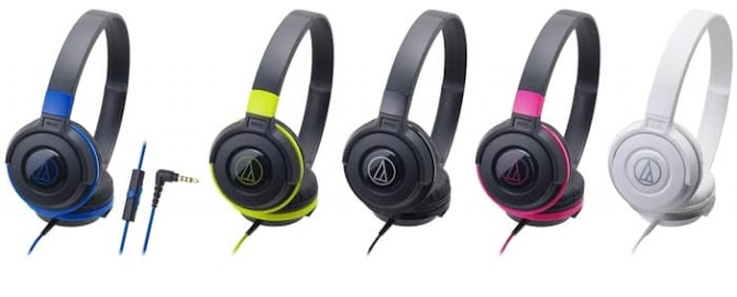 Review Headset Audio Technica Ath-S100is Terbaru
