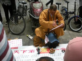 Kunming monaco