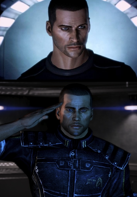 Game Tourists Mass Effect 3 Face Code Tools Part 2 Or A