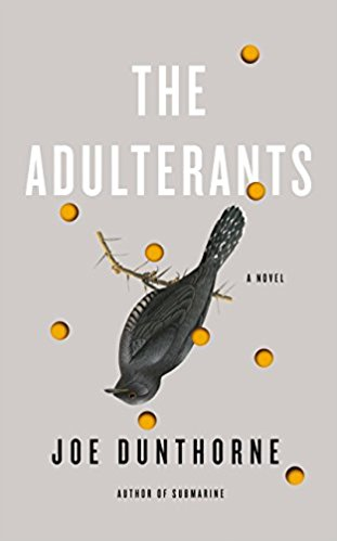 The Adulterants Joe Dunthorne