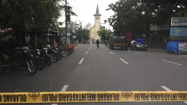 Kasus Bom Makassar Diharapkan Tak Dikaitkan dengan SARA