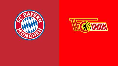 الآن مباشر | مباراة بايرن ميونخ ويونيون برلين HD جودة عالية 10-4-2021 والقنوات الناقلة الدوري الألماني