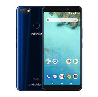 سعر و مواصفات هاتف جوال انفنكس نوت 5 \ Infinix Note 5 في الأسواق