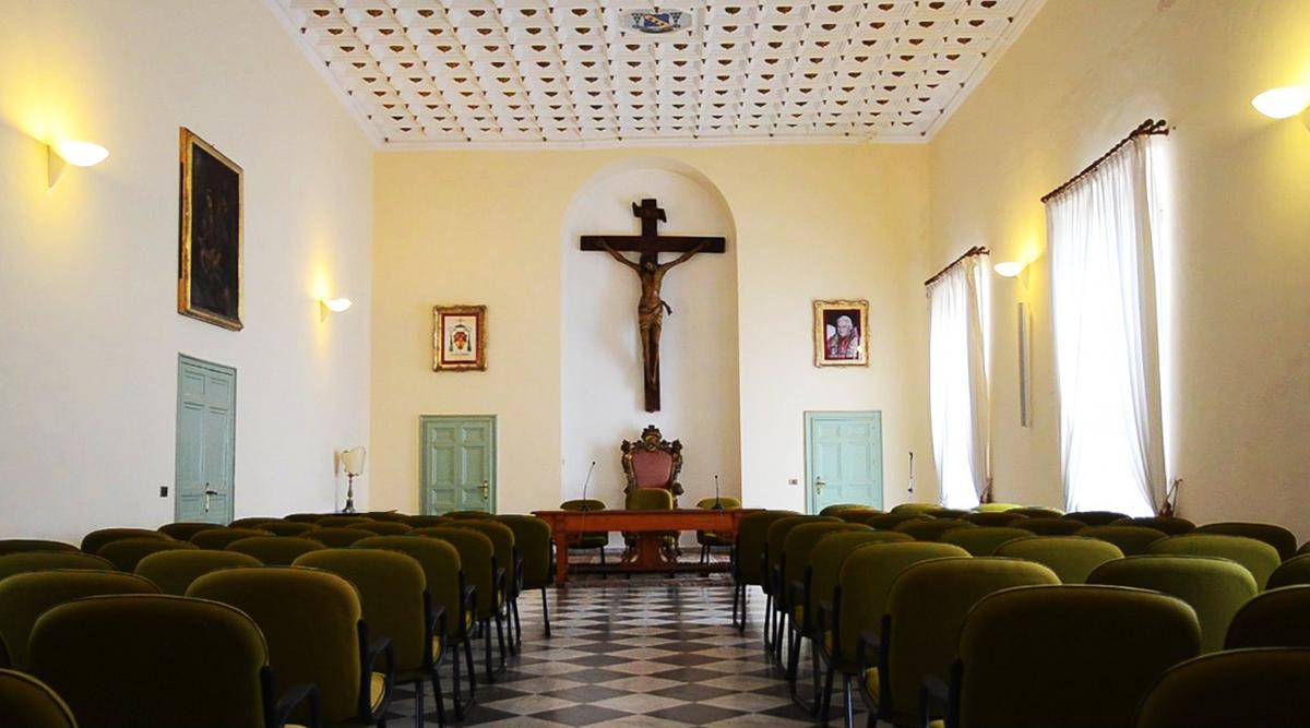 Mazara forever Palazzo Vescovile