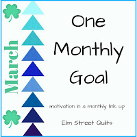 Take me to the OMG March Link-up