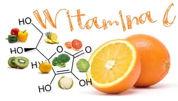Vitamin C là chất chống oxy hóa lâu đời nhất chúng ta biết đến