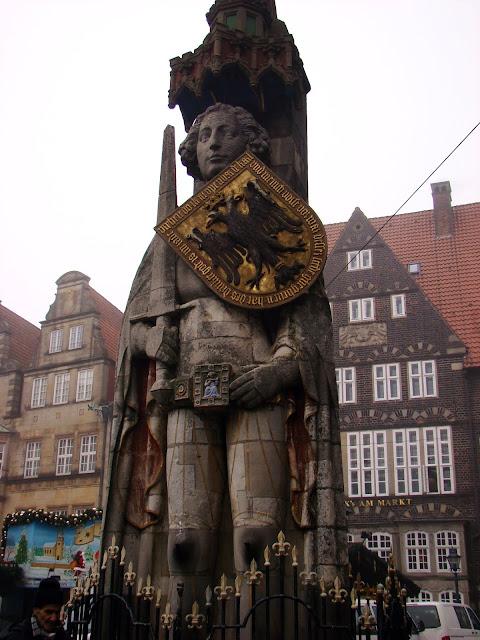 Posąg Rolanda
