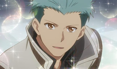 Akagami no Shirayuki-hime Episode 23 Subtitle Indonesia