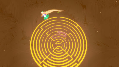 Gravity Ghost Game Screenshot 4