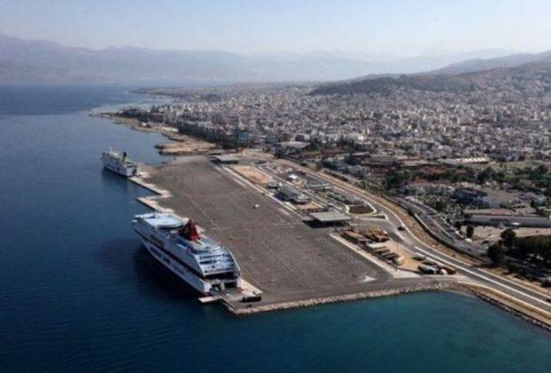 """Ήγουμενίτσα: Ιταλογερμανική """"μάχη"""" για το λιμάνι Ηγουμενίτσας"""