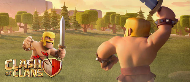 friendly challenge clash of clans