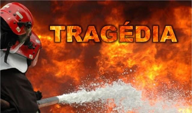 Tragédia: incêndio em creche mata 5 crianças; elas tinham idade entre 8 meses e 7 anos