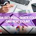 Apa sih Beda Exit Poll, Quick Count dan Real Count?