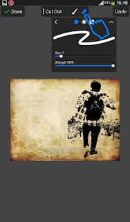 Cara Edit Foto Ala Comic 8 di Android Dengan Picsay Pro