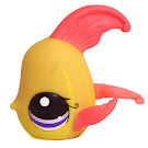 Littlest Pet Shop Dioramas Angelfish (#1150) Pet