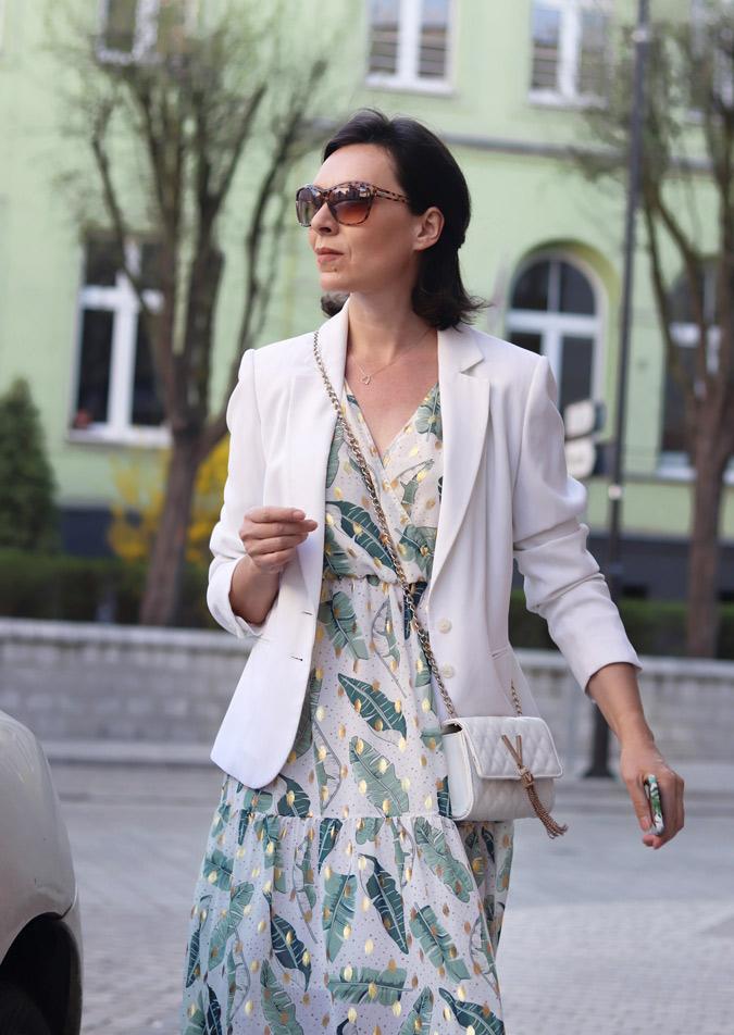 sukienki maxi blog modowy