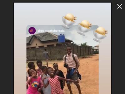 Little Kids Sing and Dance Zanku to Gelato, DJ Cuppy React. VIDEO