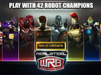 Download Real Steel World Robot Boxing MOD APK v29.29.800