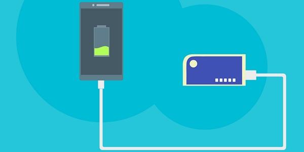 Inilah rekomendasi powerbank untuk iPhone terbaik power delivery 10 Powerbank Untuk iPhone Terbaik Power Delivery