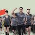 Score Marathon 2020 @ Night Run in Putrajaya, Malaysia